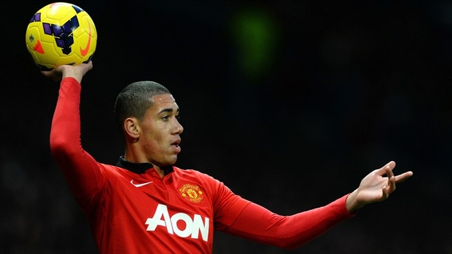 Chris Smalling (Manchester United FC)
