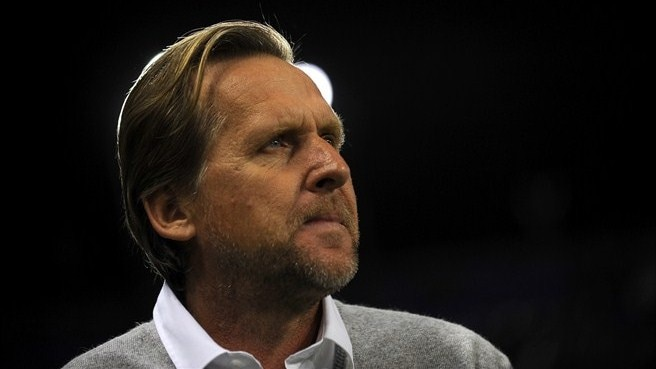 Málaga announce parting of ways with Schuster