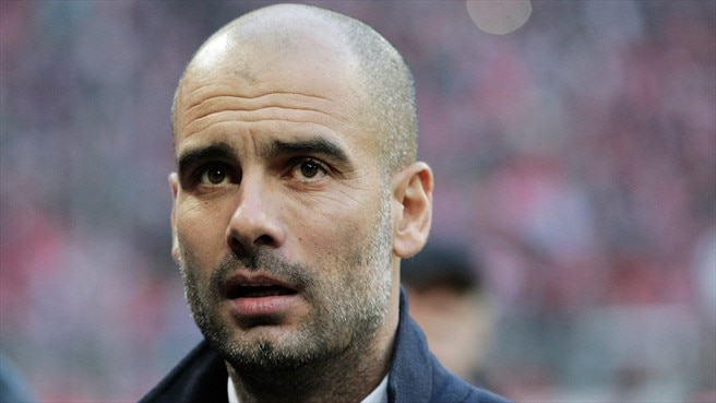 Bayern looking to hold off City at summit