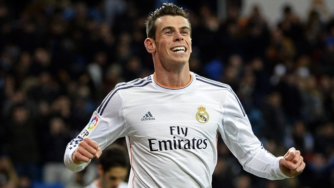 Madrid's Bale boasts of more to come