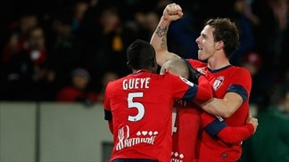 Unshakeable LOSC and Monaco roll on