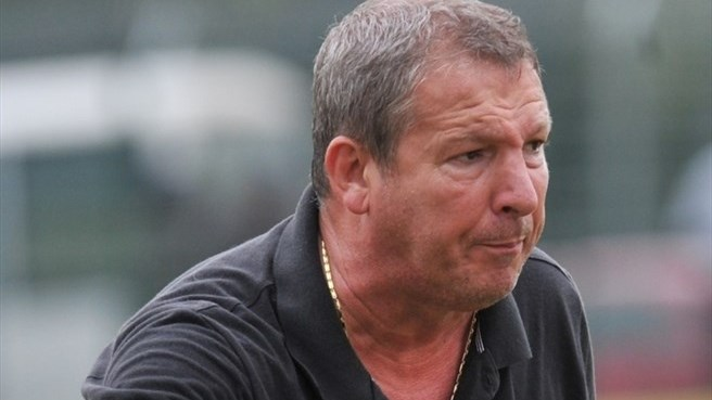 Courbis tasked with reviving Montpellier