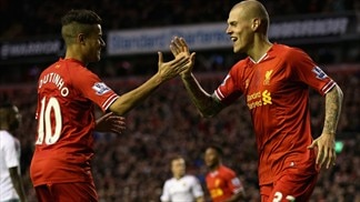 Liverpool exploit Chelsea defeat as City draw