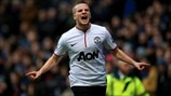 Tom Cleverley (Manchester United FC)