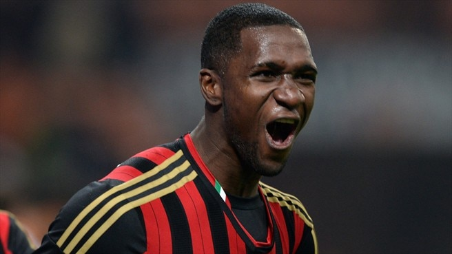 Zapata's Milan dream coming true