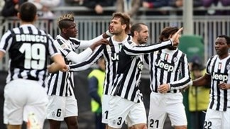 Juventus win again to maintain cushion