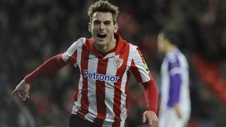 Athletic recover to beat Valladolid and go fourth