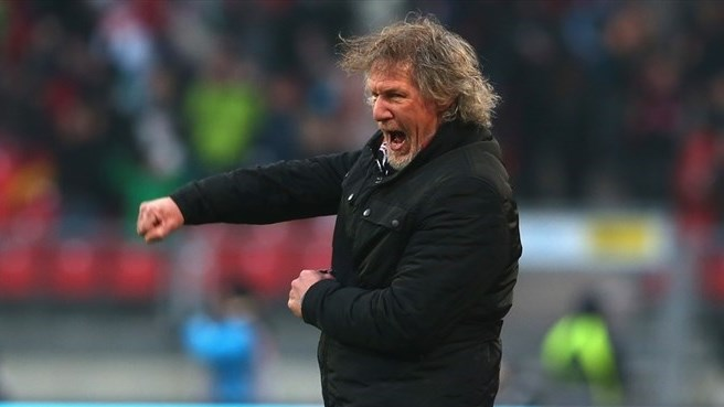 Eighteenth time lucky for Verbeek's Nürnberg