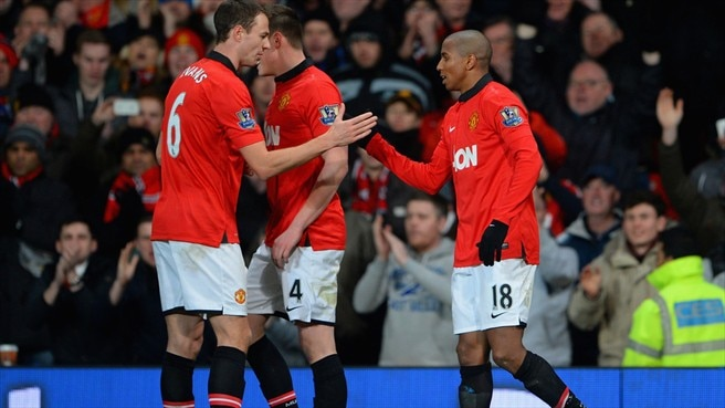 Ashley Young (Manchester United FC)