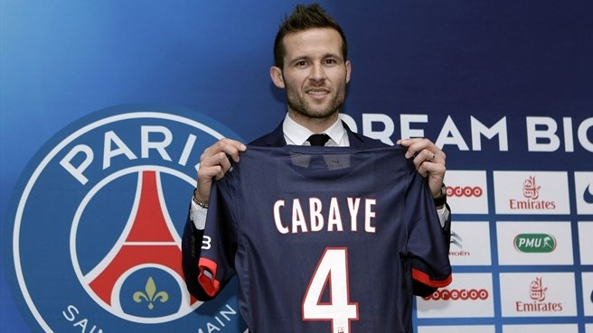 Paris swoop to bring in Cabaye from Newcastle