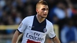 Marco Verratti (Paris Saint-Germain)