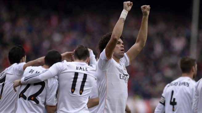 Pepe (Real Madrid CF)