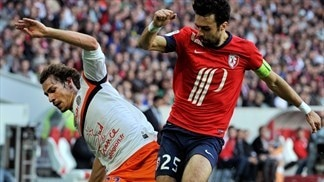 LOSC too strong for Montpellier