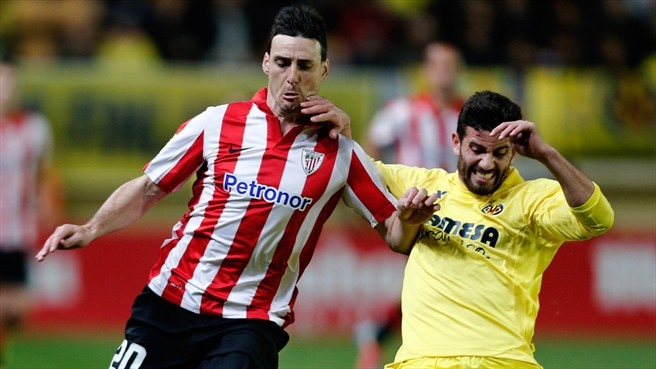 Aduriz finds redemption with late Athletic leveller