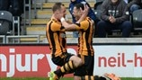 Liam Rosenior (Hull City AFC)