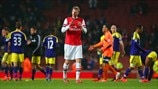 Per Mertesacker (Arsenal FC)
