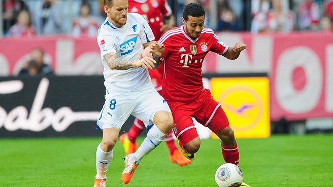 Thiago ruled out for United meetings