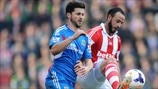 Shane Long (Hull City AFC) & Marc Wilson (Stoke City FC)
