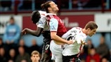 Andy Carroll (West Ham United FC), Mamadou Sakho & Jordan Henderson (Liverpool FC)