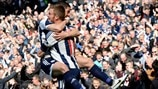 Chris Brunt (West Bromwich Albion FC)