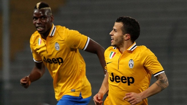 Juventus edge closer to title with win in Udine