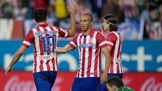 Atlético move closer to long-awaited title