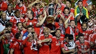 Benfica seal 33rd Portuguese title