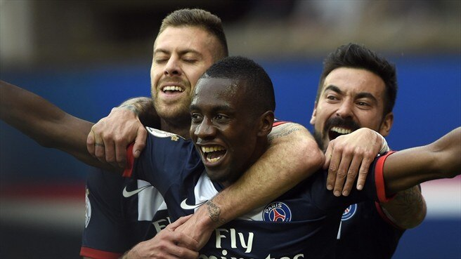 Ligue 1 title within touching distance for Paris