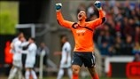 Michel Vorm (Swansea City AFC)