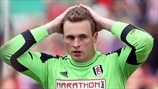 David Stockdale (Fulham FC)