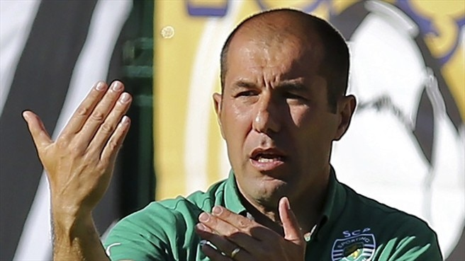 Sporting and Jardim go their separate ways