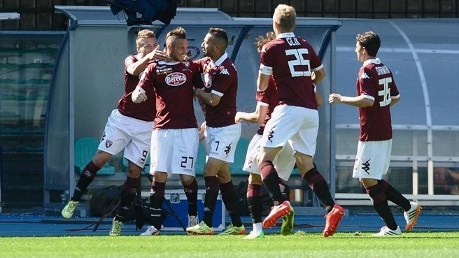 Torino relishing European return