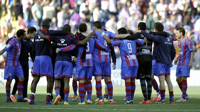 Villarreal impress, Levante earn derby spoils