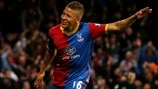 Dwight Gayle (Crystal Palace FC)