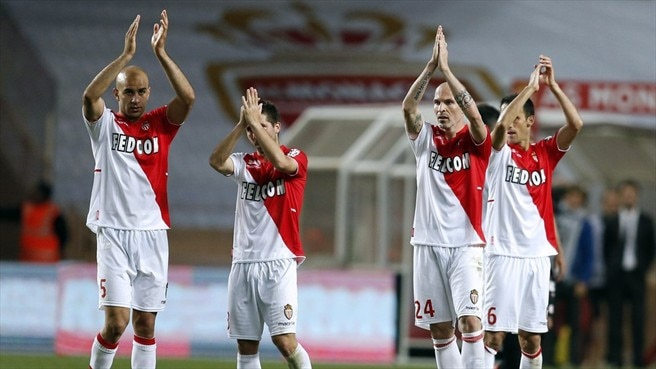 Club facts: Monaco
