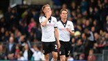 Cauley Woodrow (Fulham FC)
