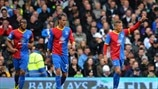 Dwight Gayle  (Crystal Palace)