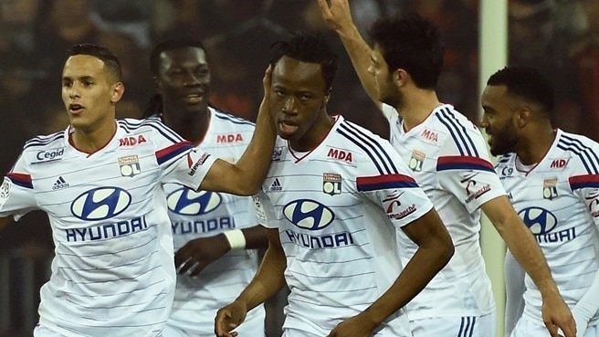 Happy endings for LOSC and Lyon