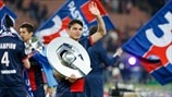 Thiago Silva (Paris Saint-Germain)