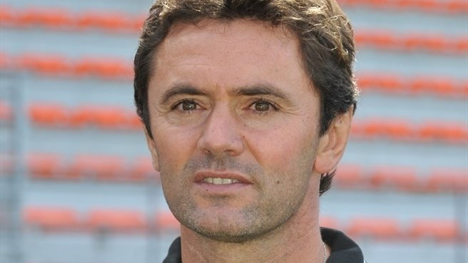 Ripoll takes Lorient reins from Gourcuff