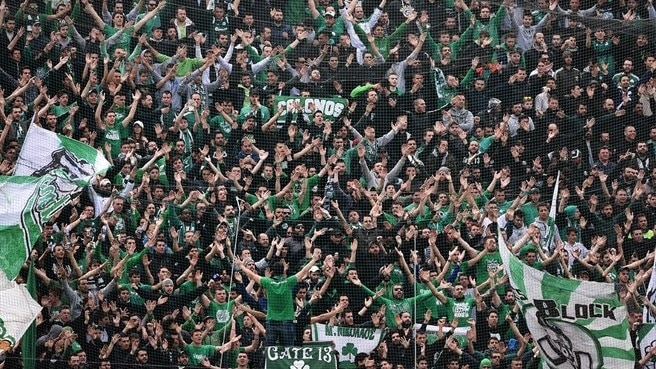 Five claims to fame: Panathinaikos