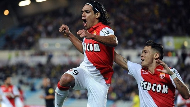 Benfica, Zenit and Bayer fear Monaco factor