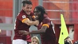 Gervinho (AS Roma)