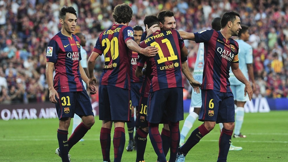 how to become a member of fc barcelona