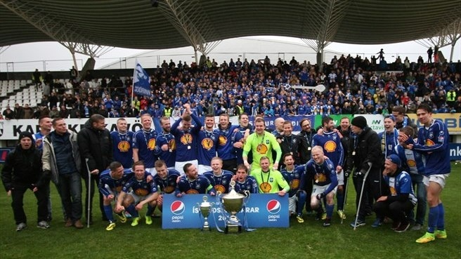 Stjarnan stun FH to win Icelandic title at the death