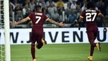 Juan Manuel Iturbe (AS Roma)