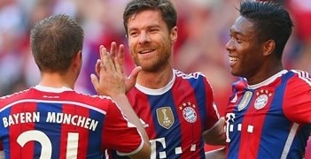 'Run less, think more': Xabi Alonso's Bayern ethos
