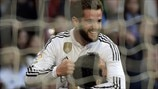 Nacho (Real Madrid CF)
