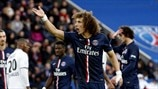 David Luiz (Paris Saint-Germain)