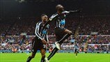 Papiss Cissé (Newcastle United FC)